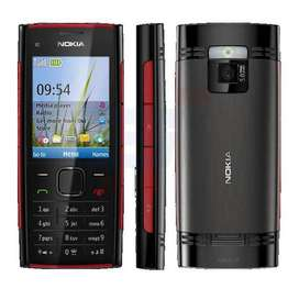 Nokia X200 Flash Camera New Box Pack || Delivery All Pakistan