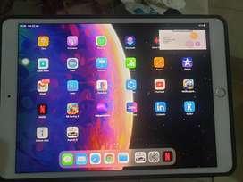 Ipad Air 3 2019 bekas FULL SET ORI wifi 256gb celullar