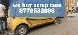 Chem k scrap cars buyers