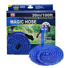 Selang + Sprayer Magic Hose Panjang Maksimal 30 Meter