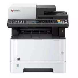 Mesin fotocopy portable baru