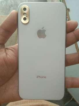 I phone x 64 gb