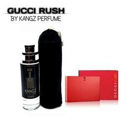 Parfum Gucci Rush / Parfum wanita aroma segar