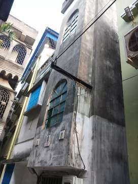 4 bhk House for sale in baguiati