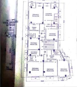 Kolkata,saltlake sector -4, Apartment