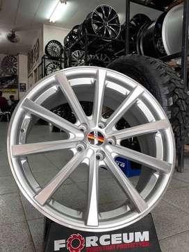 velg mobil mercy hsr  VELG HUSTLER JD9018 HSR R19X8 9 H5X112 ET45 40 S