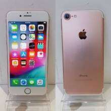 Great bargains on iphone 7 with 6 months seller warranty(Refurbished)
