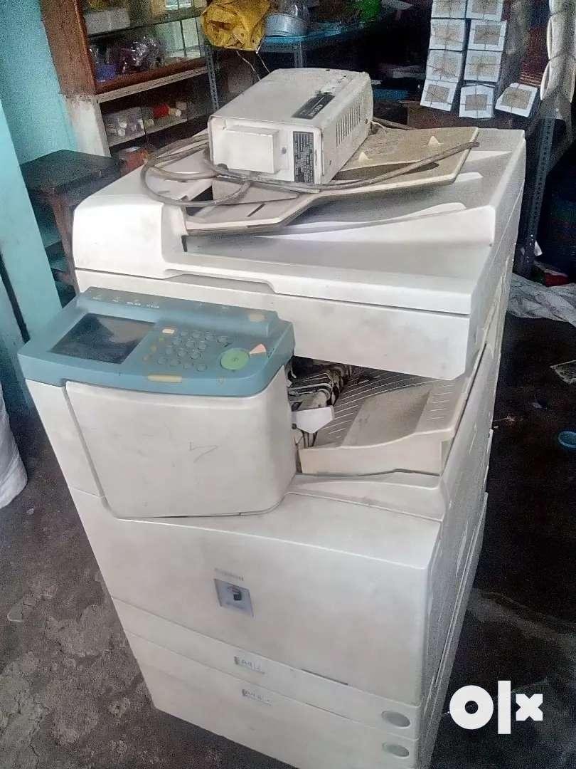 Canon Xerox machine 0
