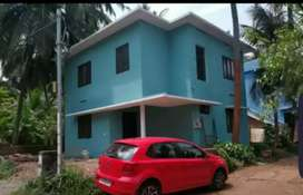 HOUSE FOR RENT IN ERANHIPALAM