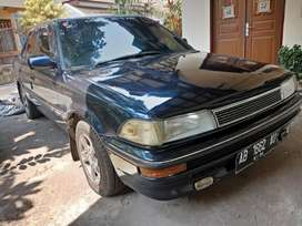 Toyota Corolla Twincam 1.3 1989