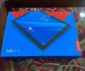 (Unused) Lenovo Tab 4 10 Superb Condition