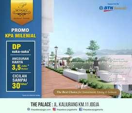 Hot Sale For Warga Palopo,Beli Apartemen The Palace Ciciln Hingga 30Th