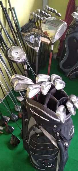 Stick Golf Full set Taylormade