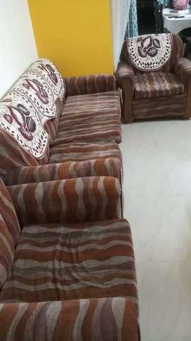 Dunlop sofa set