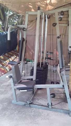Multi home gym