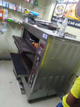 Bakery equipment on sales