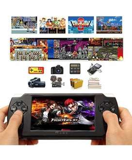 3D Gaming Video Console – PSP Handheld Digital Game Console