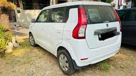 Maruti Suzuki Wagon R 2019 Petrol Well Maintained