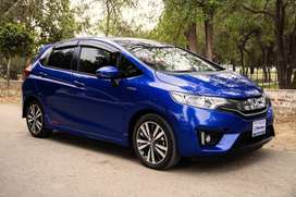 Honda Fit 2020 On installment