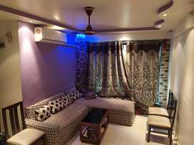 1BHK for sale in sector 4, kharghar