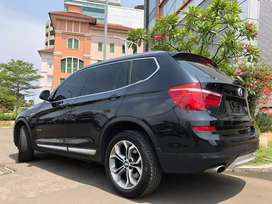 Jual mobil BMW X3 2.0X-line 2017