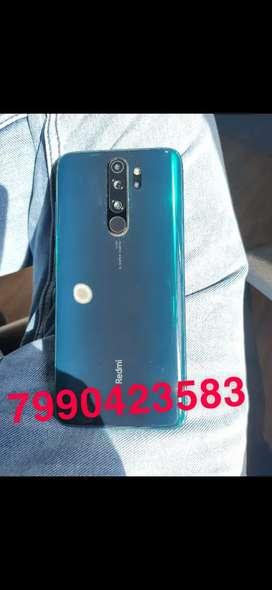 Redmi Note 8 Pro 6-128 GB