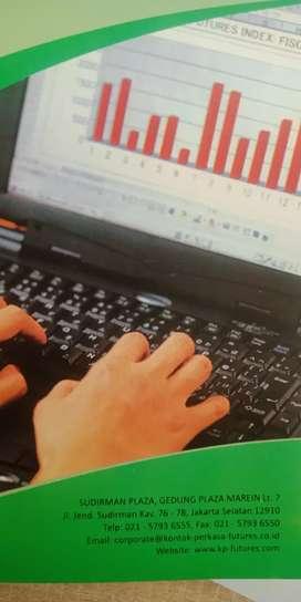 Lowongan kerja konsultan bisnis dan marketing bisnis