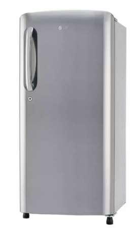 LG Refrigerator GL-B201APZY 190 LTR Smart Inverter Compressor,