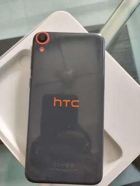 HTC desire 820 dual sim (not working)