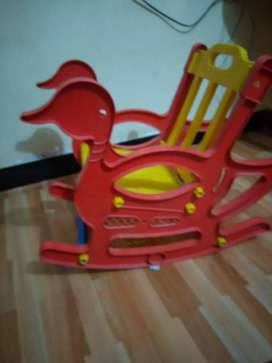 Kid chair for sale.