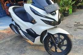 Honda PCX tahun 2019 Kalimantan