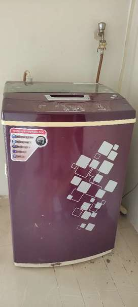 Videocon | Fully Automatic washing machine