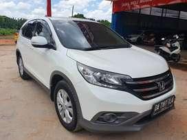 Honda CRV 2.0 Thn 2013 AT