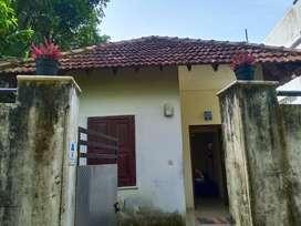 2cent house sale. Nazerath moolankuzhy area two wheeler access road