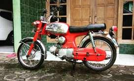 Honda s90 thn 1974