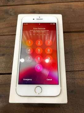 Iphone 7 gold 256gb complete