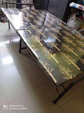 Bed folding palang