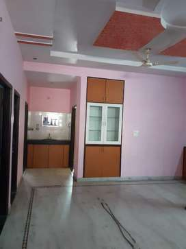 3 Bhk Ground Floor Flat at Chitrakoot