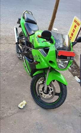 Kawasaki Ninja RR 150 2Tak