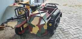 Vespa Tank P150x