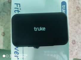 Truke fit pro power earbuds