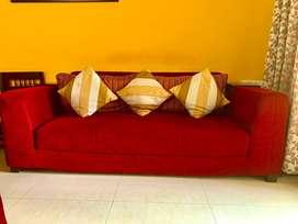 Sofa 5 seater