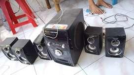 Jual home theater&speaker