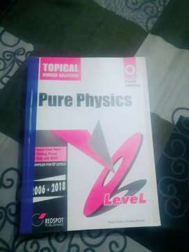 O level books
