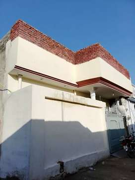 5 MARLA DOUBLE STOREY HOUSE FOR SALE AT THROW AWAY PRICE IN H-13