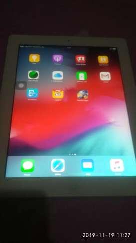 iPad 4 th gen 64GB wifi cellular 4G LTE ex inter ZP