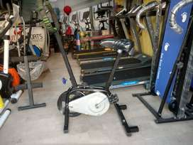 Cardio Bike Available for home and gyms