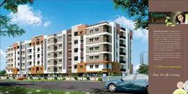Ready to move and super deluxe flats for sale at SUJATHANGAR