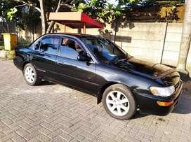 Corolla Great 1992 Mulus