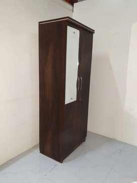 Lockdown Sale!!!Brand new 2 door Almirah Factory Sale